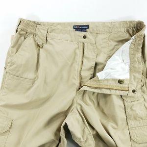5.11 511 Tactical Series Tactile Pro Cargo Pants